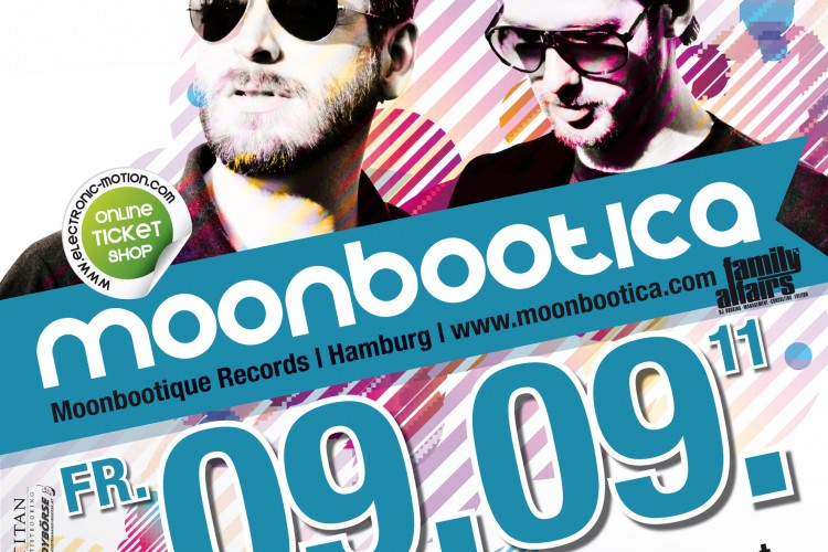 flyer moonbootica