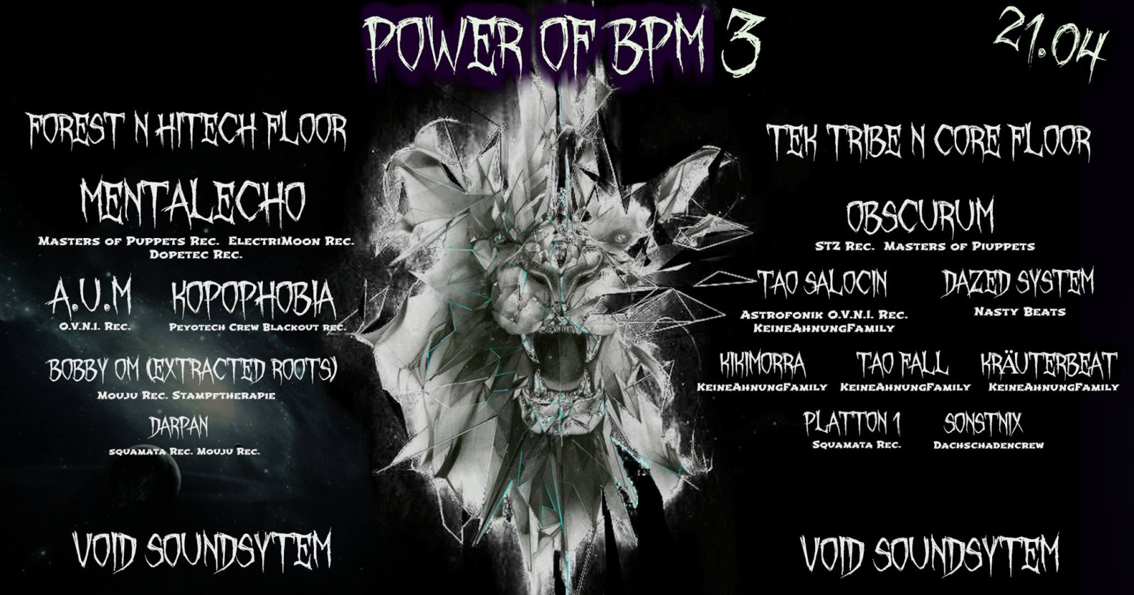 power of bpm