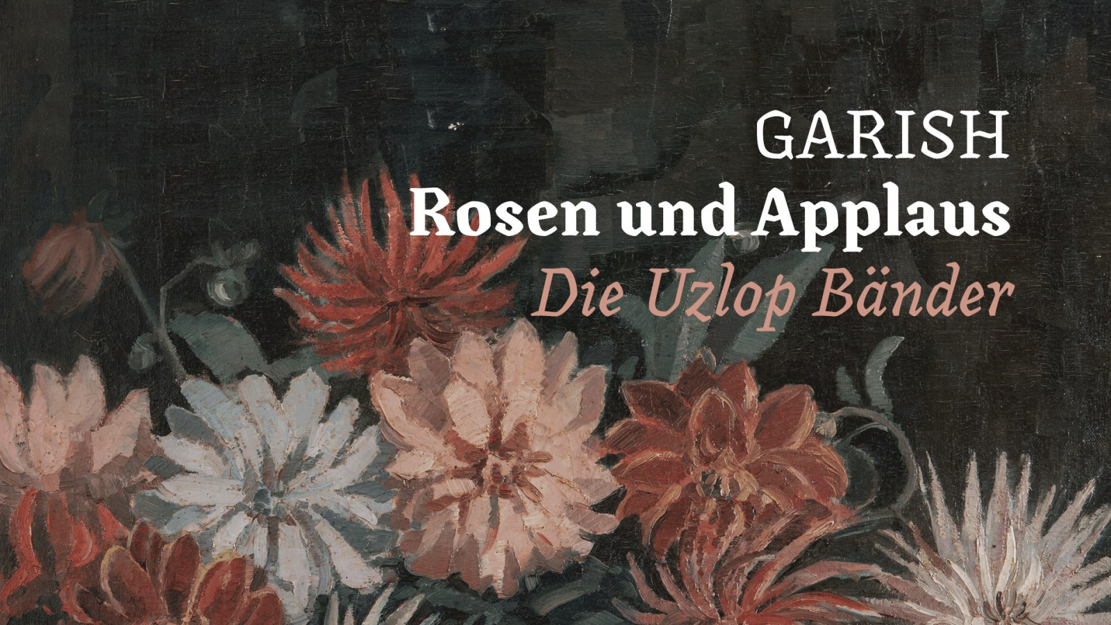 garish live rosen und applaus Sakog
